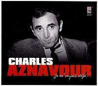 Cover Charles Aznavour - Je m'voyais déjà... [2016]